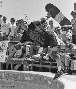 Monty Nolder - Backside Boneless - Del Mar Keyhole Pool