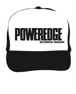 Poweredge Truckers Hat