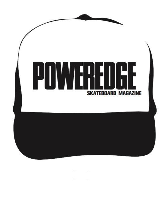 Poweredge Truckers Hat