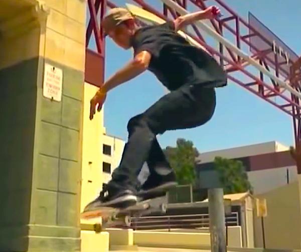 Ryan Sheckler Skateboarding Motivation (Video)