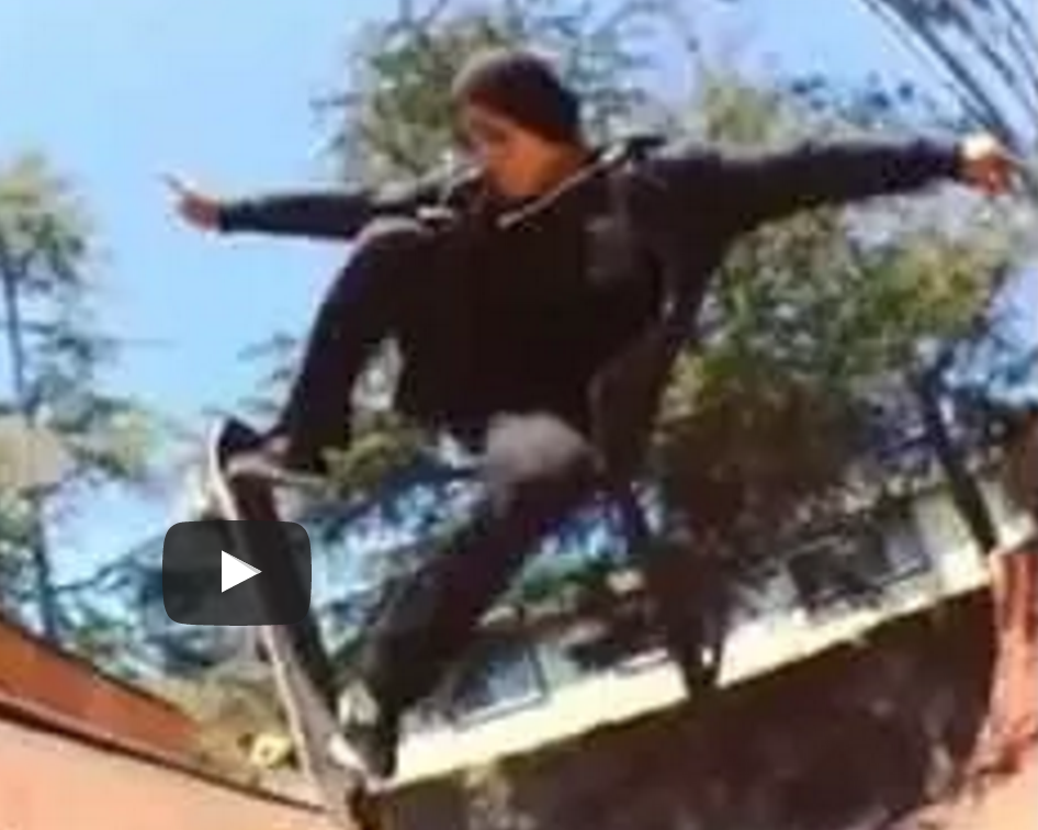 Daewon Song Instagram Comp. (full video)