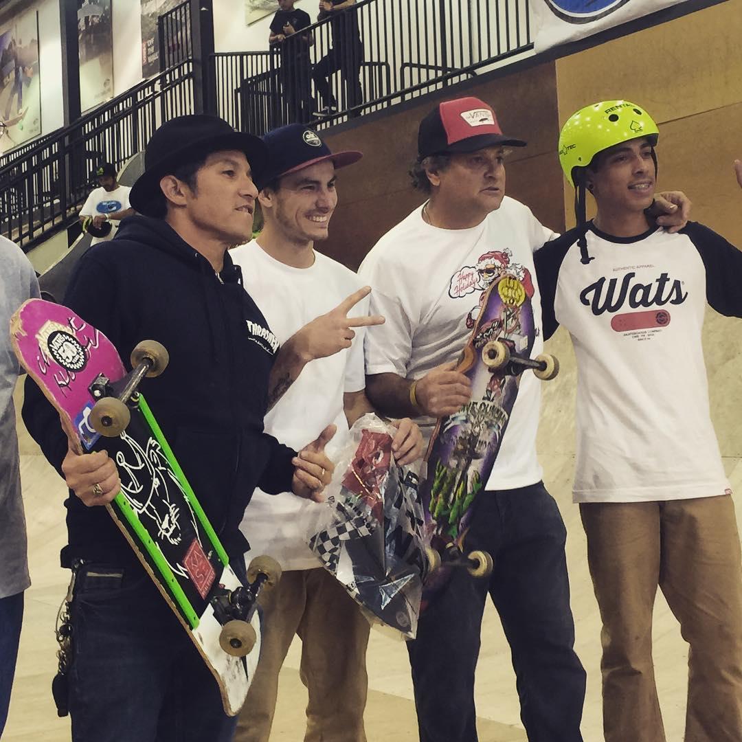 Makaha Bowl Jam 2016 – winners announced today!!!