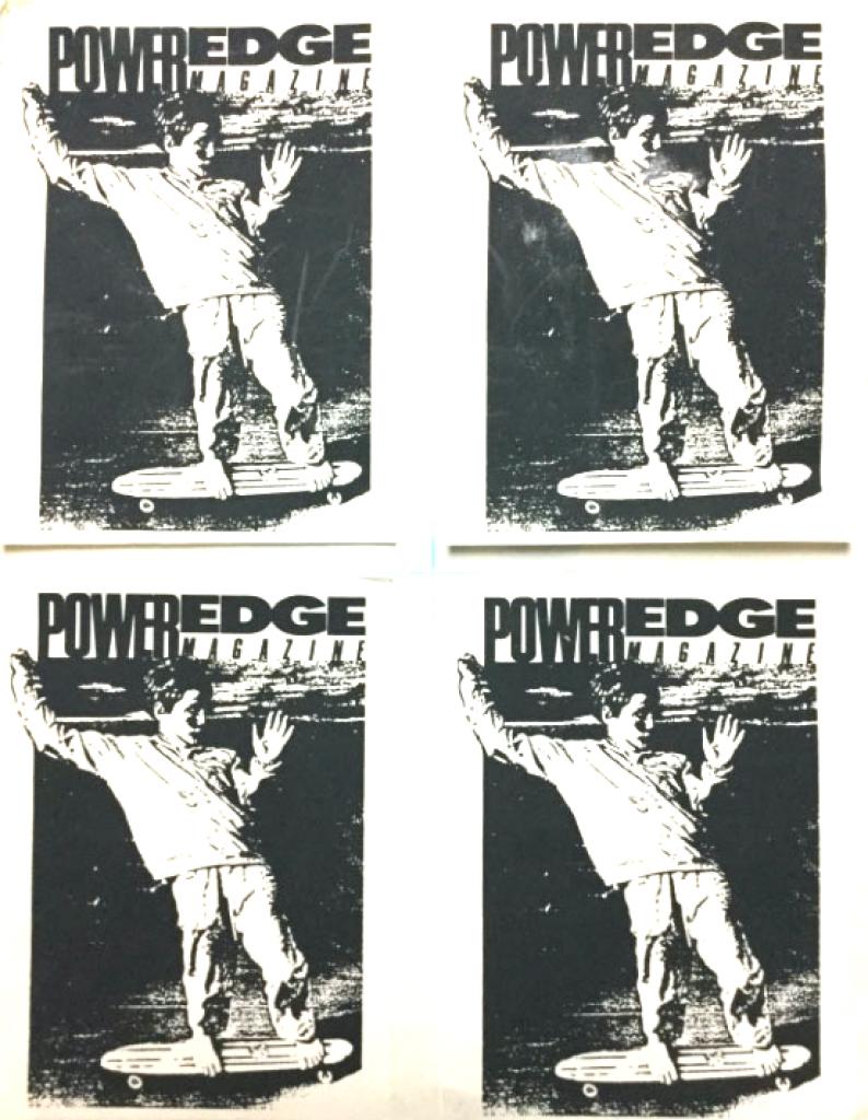 PE Sticker Layout 1987